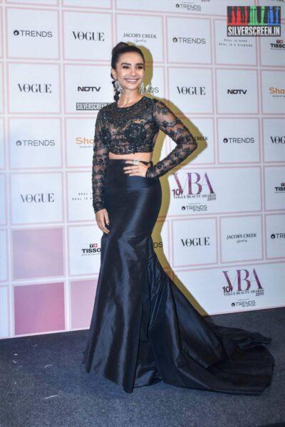 Patralekhaa At The 'Vogue Beauty Awards 2019'