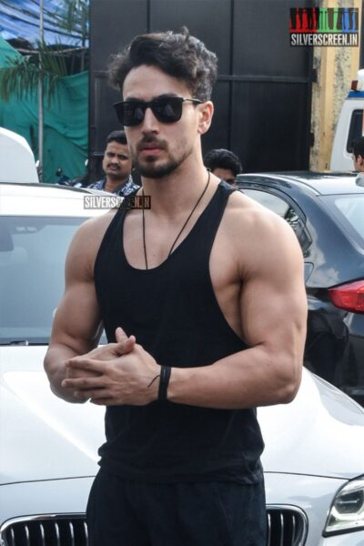 Tiger Shroff Promotes 'War' On The Sets Of Nach Baliye 9