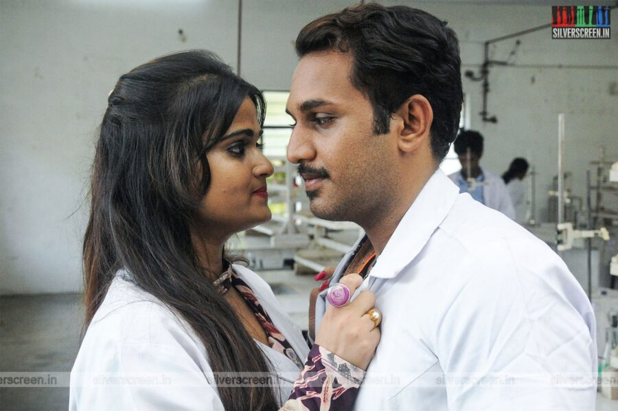 Kuskaa Movie Stills