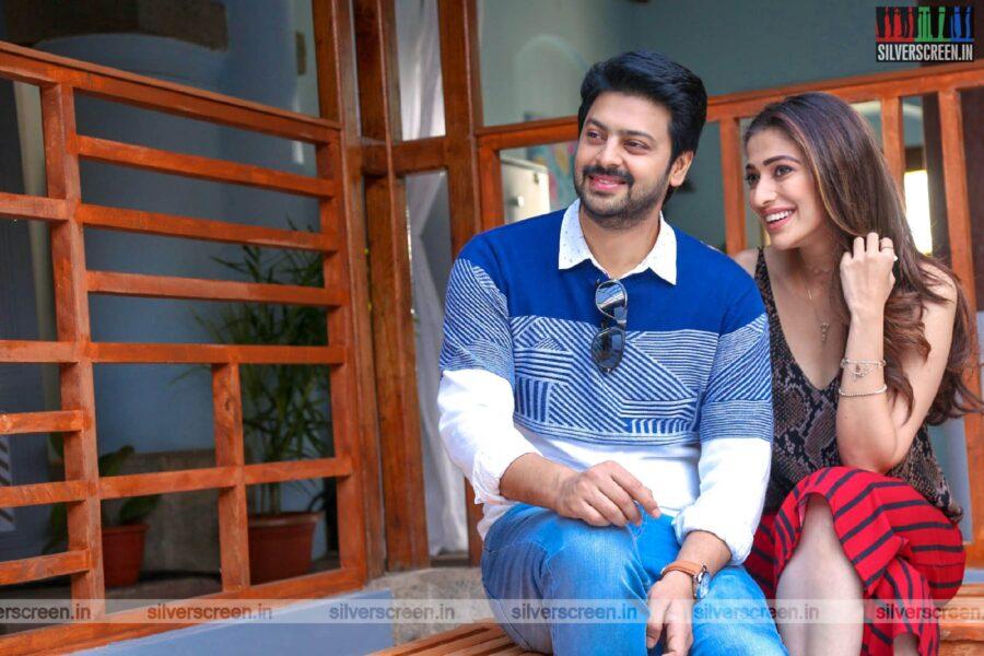 Mirugaa Movie Stills Starring Srikanth, Raai Laxmi