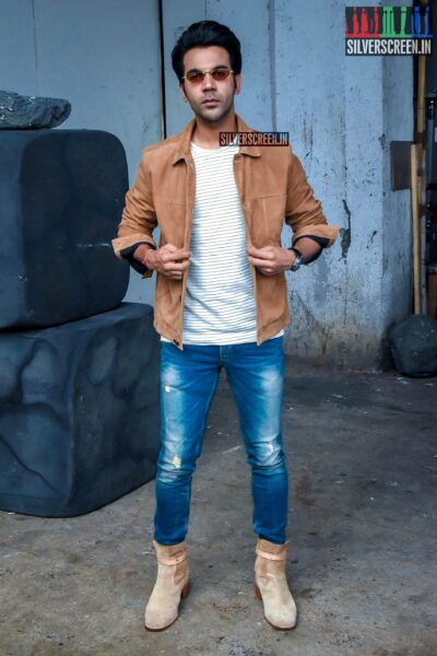 Rajkummar Rao Promotes 'Made In China' On The Sets Of Dance India Dance