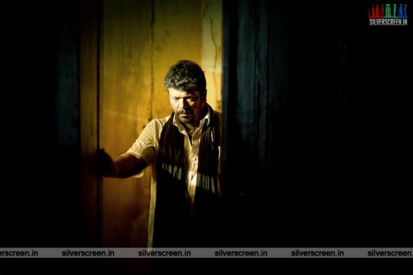 Oththa Seruppu Size 7 Movie Stills Starring R Parthiban