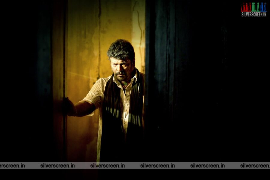 Oththa Seruppu Size 7 Movie Stills Starring R Parthiban