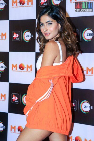 Karishma Sharma At The 'Mission Over Mars' Premiere