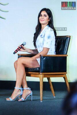 Katrina Kaif At The 'IIFA 2019' Press Meet