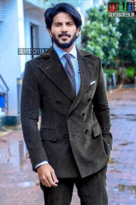 Dulquer Salmaan Promotes 'The Zoya Factor' On The Sets Of Dance India Dance