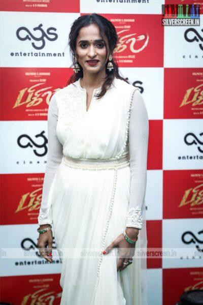 Archana Kalpathi At The 'Bigil' Audio Launch