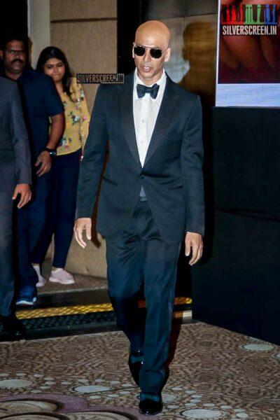Akshay Kumar Promotes 'Housefull 4' In Hyderabad
