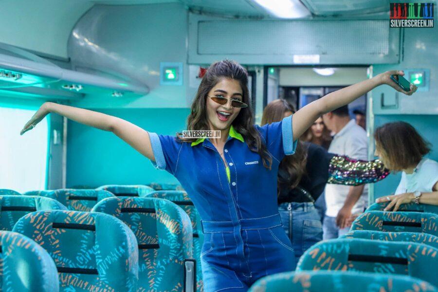 Akshay Kumar, Pooja Hegde, Kriti Sanon Promote 'Housefull 4'