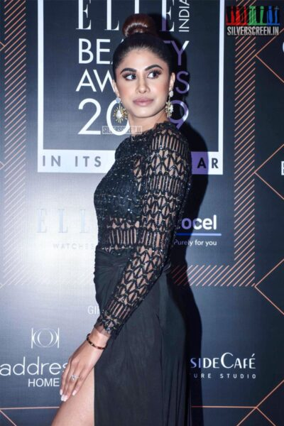 Celebrities At The 'Elle Beauty Awards 2019'