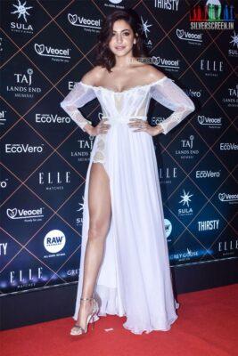 Anushka Sharma At The 'Elle Beauty Awards 2019'