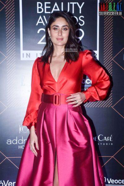 Kareena Kapoor At The 'Elle Beauty Awards 2019'