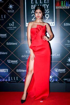 Seghal Kumar At The 'Elle Beauty Awards 2019'
