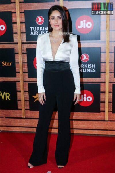 Kareena Kapoor At The 'Jio Mami Mumbai Film Festival'