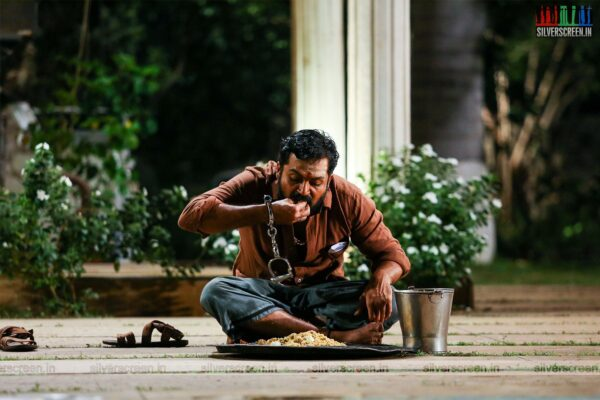 Kaithi Movie Stills Starring Karthi
