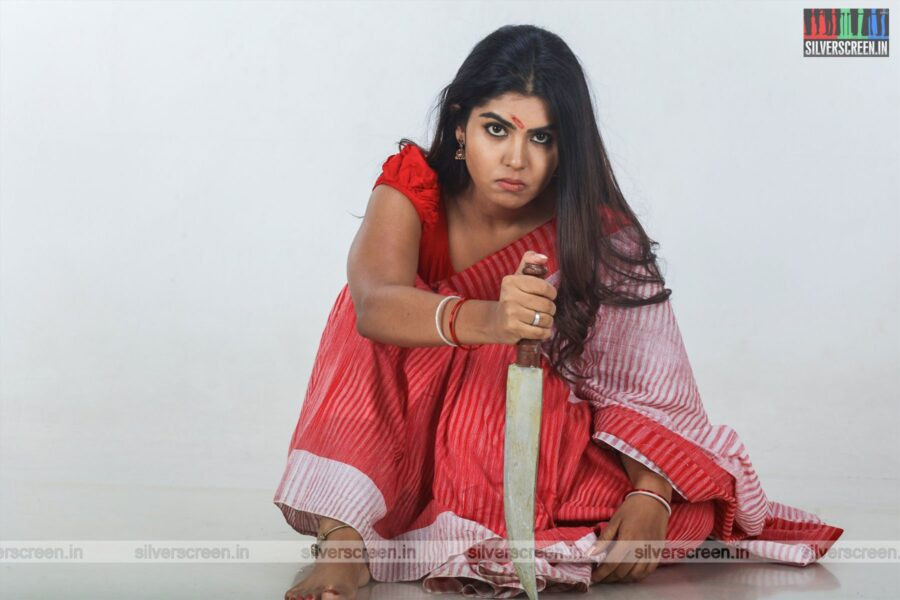 Karuthukalai Padhivu Sei Movie Stills Starring Upasana