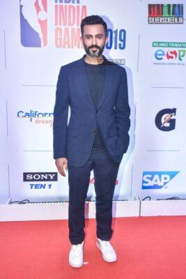 Priyanka Chopra At The 'NBA India Games 2019' Event