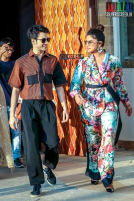 Priyanka Chopra, Rohit Saraf Promote 'The Sky Is Pink'