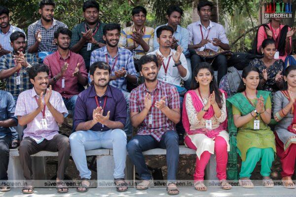 Adutha Saattai Movie Stills Starring Samuthirakani