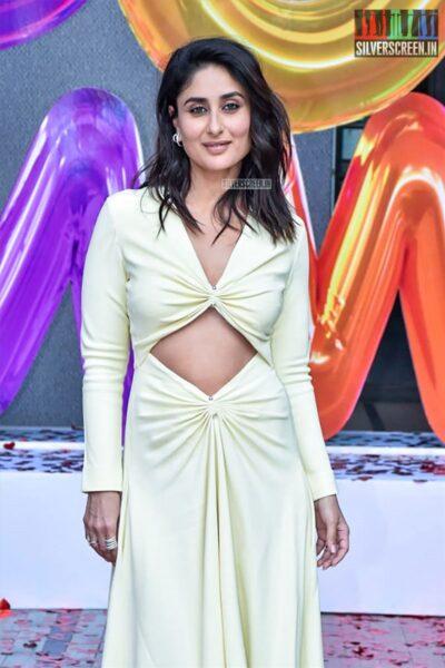 Kareena Kapoor At The 'Good Newwz' Trailer Launch