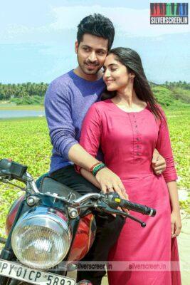 Dhanusu Raasi Neyargalae Movie Stills Starring Harish Kalyan