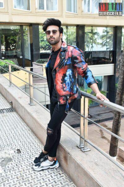Celebrities Promote 'Pagalpanti'