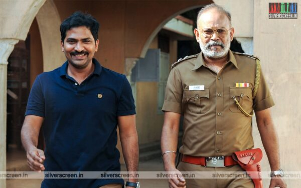 Lock Up Movie Stills Starring Vaibhav, Venkat Prabhu