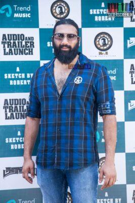 Celerbrities At The 'Arathu' Audio Launch