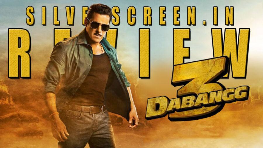 REVIEW Salman Khan Dabangg-3