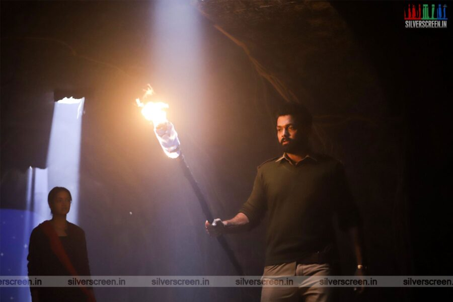 Avane Srimannarayana Movie Stills Starring Rakshit Shetty