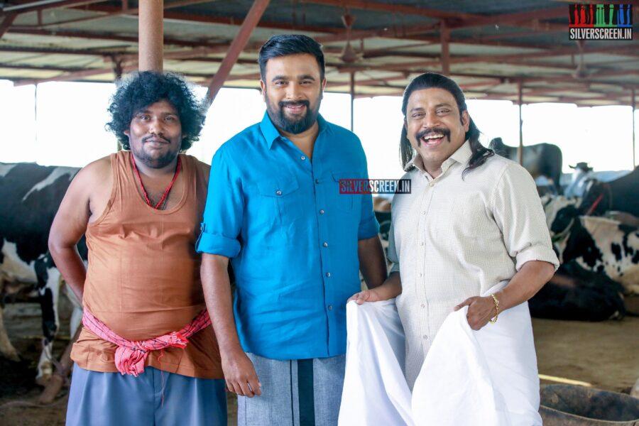 Raja Vamsam Movie Stills Starring M Sasikumar