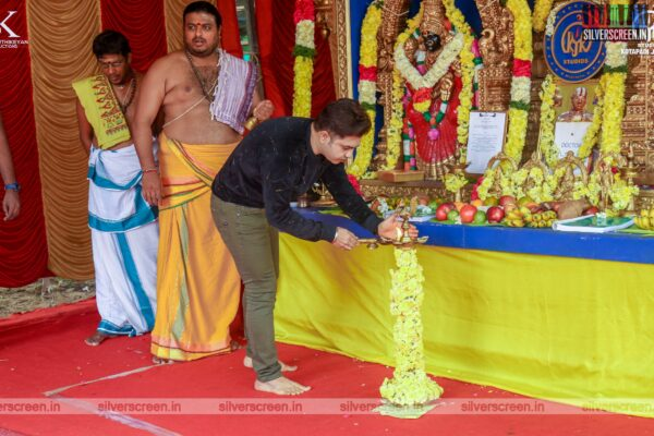 'Doctor' Movie Launch Photos