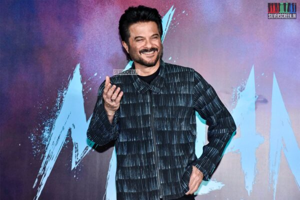 Anil Kapoor At The 'Malang' Trailer Launch