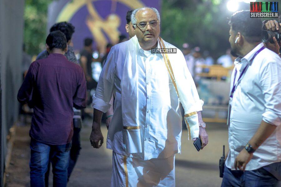 Boney Kapoor at The 'Zee Cine Awards'