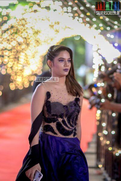 Celebrities at The 'Zee Cine Awards'