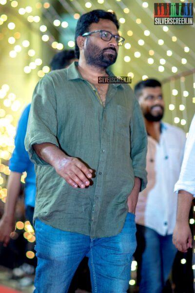 Ram at The 'Zee Cine Awards'