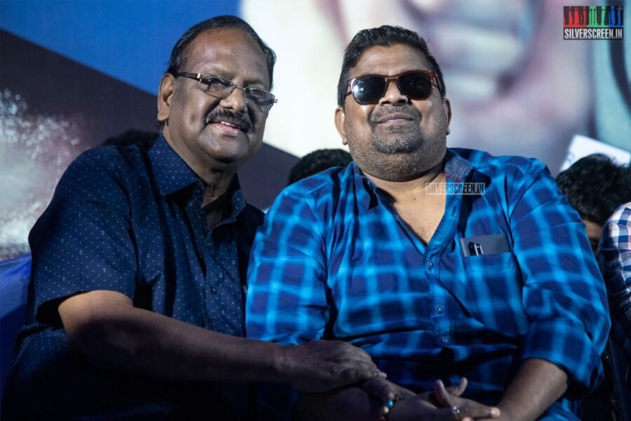 Mysskin At The 'Walter' Audio Launch