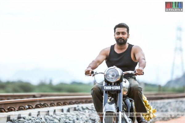 Soorarai Pottru Movie Stills Starring Suriya
