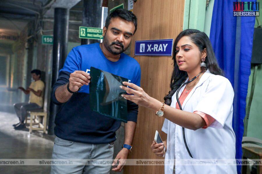 Agni Natchathiram Movie Stills Starring Udhaya