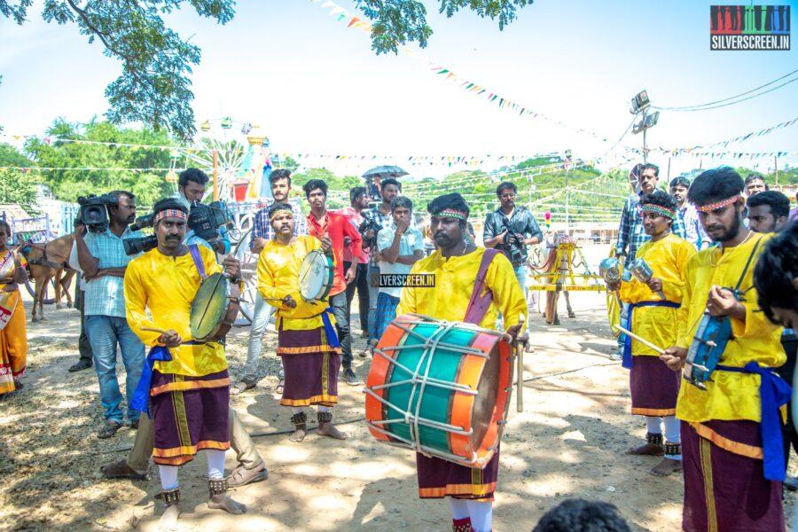 'Village Ticket 2020' Launch Photos