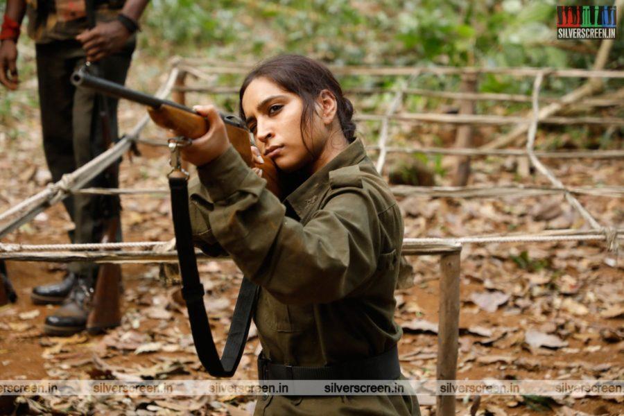 Kaadan Movie Stills Starring Zoya Hussain