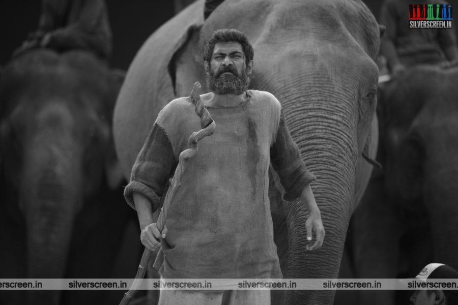 Kaadan Movie Stills Starring Rana Daggubati