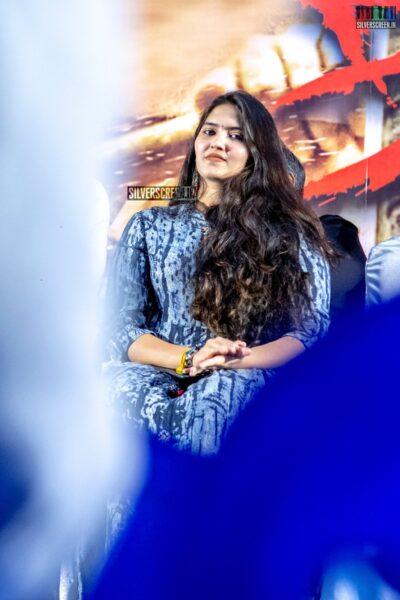 Celebrities At The 'Galtha' Press Meet