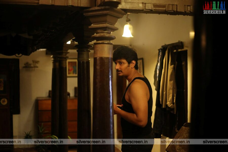 Seeru Movie Stills Starring Jiiva