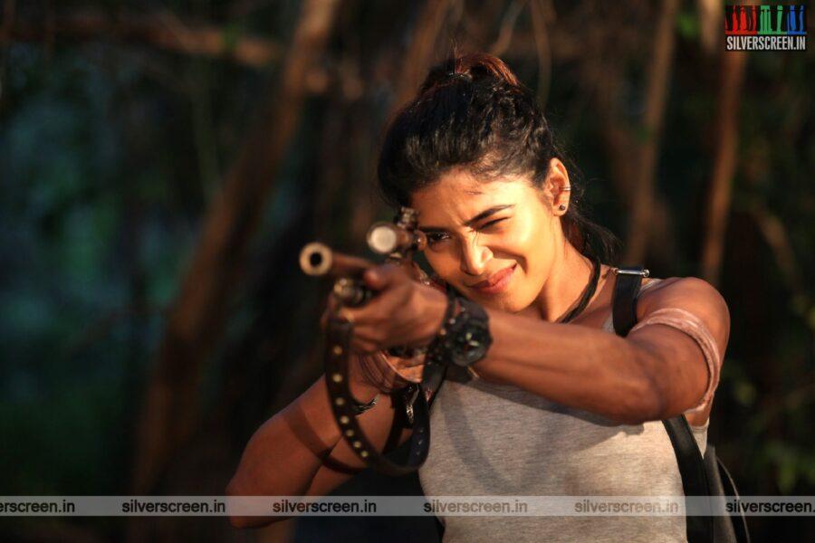 Pallu Padama Paathuka Movie Stills