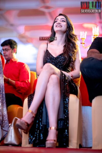 Sherlin Seth At The Launch Of 'Chronicle Of Weddings 2020 Calendar'