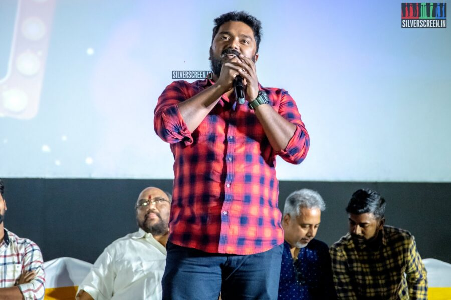 Celebrities At The 'Plan Panni Pannanum' Audio Launch