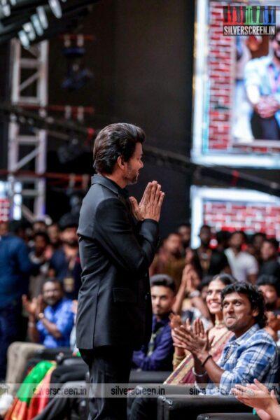 Vijay At The 'Master' Audio Launch