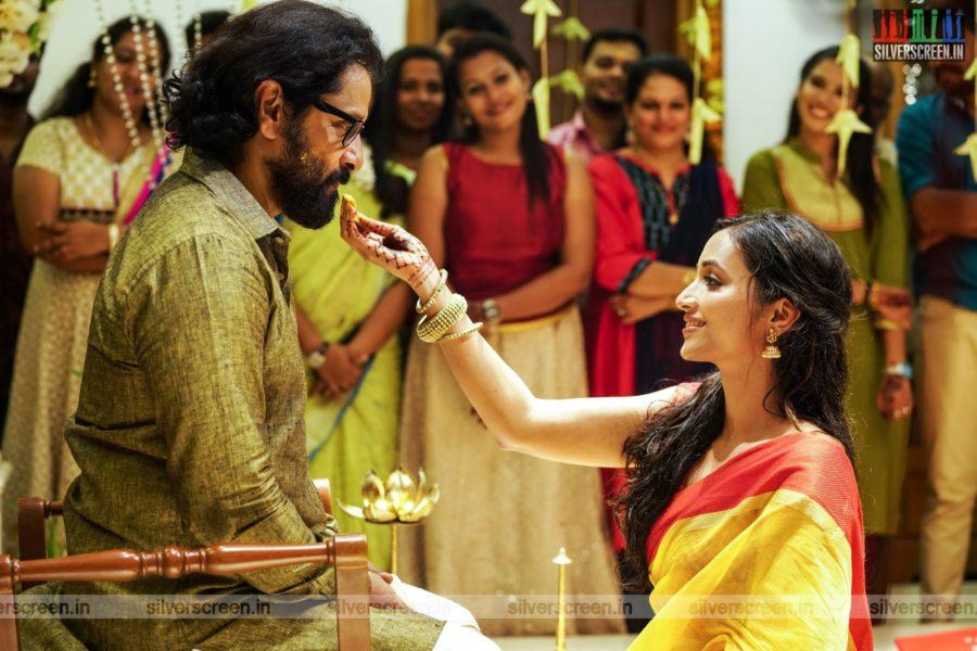 Cobra Movie Stills Starring Vikram, Srinidhi Shetty