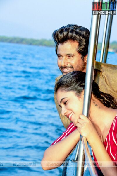 Doctor Movie Stills Starring Sivakarthikeyan, Priyanka Arul Mohan